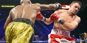Floyd Mayweather Jr. Defeats Robert Guerrero, Remains Undefeated