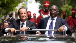 France-Afrique: Breaking The Ties