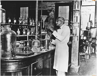 George Washington Carver Laboratory