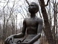 George Washington Carver Monument