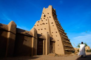 Great Timbuktu