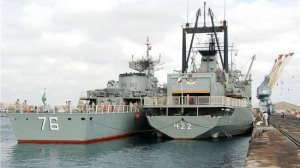 Iran to Train Sudanese Naval Force