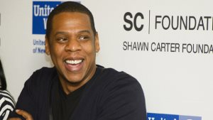 Jay Z Sean Carter Foundation