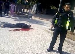 In America a Black Person Is Murdered Every 28 Hours by Police or Vigilantes