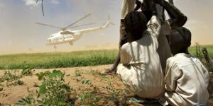 AFRICANGLOBE - A new report argues that the Sudanese government's struggle for control of Darfur's gold resources, rather than inter-tribal conflicts is behind the recent surge in violence in the war-torn western region.