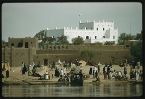 Life in Timbuktu