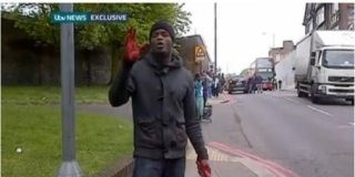 Michael Adebolajo London Killing