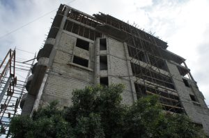 Mogadishu Reconstruction