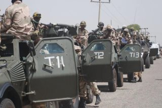 Nigeria State of Emergency