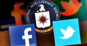 Obama Administration Social Network Spying
