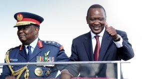 Business and Security Interests Expose Western Hypocrisy in Kenya