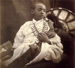 This Ethiopian Prince Was Kidnapped By Britain – Now It Refuses To Release Him