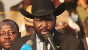 South Sudan: Obama Imposes U.S Sanctions
