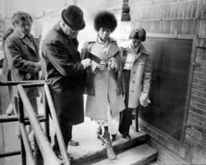 Assata Shakur Is A Freedom Fighter, Not A Terrorist