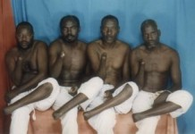 Sudan: Three Men Sentenced to Death by Crucification