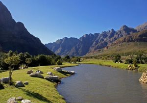 South Africa Dream Destination