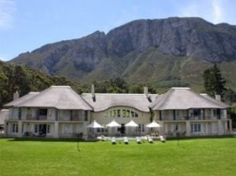South African Property Market