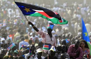 South Sudan EAC
