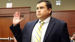Stand Your Ground Hearing George Zimmerman