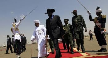 Sudan, South Sudan Peace Deal Once Again in Jeopardy