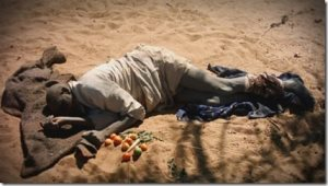 Arab Genocide in Africa and the Rape of African Land