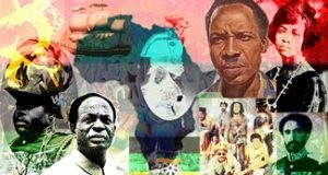What is Pan-Africanism