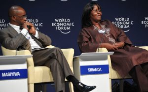 World Economic Forum Africa