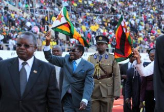Zimbabwe: What Does 2015 Hold