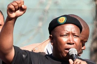 ANC Youth League Weakened