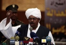 Al-Bashir South Sudan Oil Flow