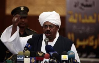 Sudan To Seek Advanced Weaponry To Counter-Attack Israel - Bashir