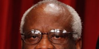 Clarence Thomas Affirmative Action