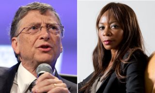 Dambisa Moyo Bill Gates Aid Debate