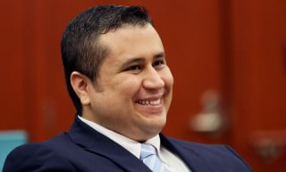 George Zimmerman All Female All White Jury