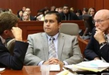 George Zimmerman Death Threats