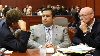 Zimmerman Trial Jury Begins Second Day Of Deliberations