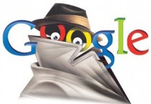 Google NSA Spying