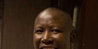 Julius Malema New Political Party