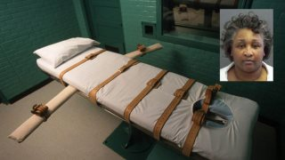 Kimberly McCarthy Executed