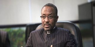 Lamido Sanusi Single Currency Africa