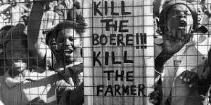 Land Reform South Africa