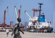 Iranian Companies Are Taking Over Mogadishu Port