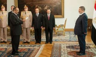 Mursi Appoints Governor of Luxor