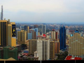 'Phenomenal' Growth Expected In Nairobi's Commercial Real Estate Market