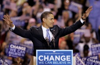 Confessions of a Former Obama Supporter
