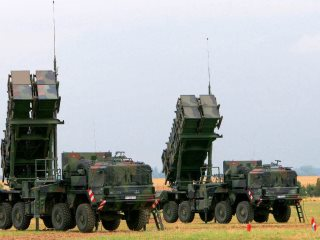 US to Deploy Patriot Missiles and Jets to Jordan