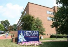 Shutting Down Howard University