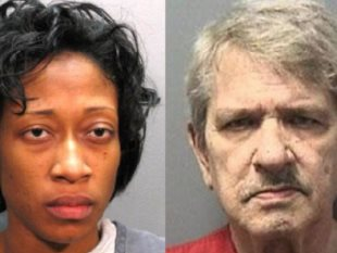 Black Woman Gets 20 Years for Firing Shot at Wall; White Man Gets 0 Years for Shooting Man in the Back 3 Times, Killing Him