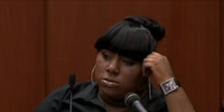 Star Witness Jeantel Testifies