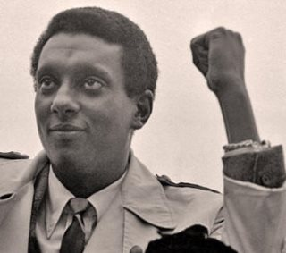 A Salute to Kwame Ture: A True African Freedom Fighter